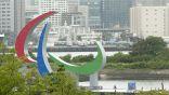 #طوكيو تزيل شعار #الألعاب_البارالمبية بعد الحفل الختامي.  #العبدلي_نيوز