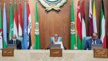 #وزير_الخارجية يترأس أعمال الدورة العادية الـ 156 لمجلس جامعة الدول العربية على المستوى الوزاري في القاهرة.   #العبدلي_نيوز