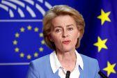 #الاتحاد_الأوروبي سيتبرع بـ200 مليون جرعة إضافية من لقاحات كورونا للبلدان المنخفضة الدخل.   #العبدلي_نيوز
