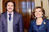 #رئيسة_مجلس_الشيوخ_الإيطالي: توافق بين الكويت وإيطاليا بشأن القضايا والتحديات المشتركة    #العبدلي_نيوز