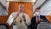 #فيروس_كورونا: البابا فرانسيس يبدي حيرته من التردد داخل الكنيسة الكاثوليكية بشأن لقاح كوفيد-19.  #العبدلي_نيوز