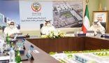 #عاجل   #مجلس_الوزراء يعتمد مشروع مرسوم بتعيين أعضاء مجلس الإدارة التأسيسي لجامعة عبدالله السالم.  #العبدلي_نيوز