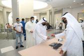 «#نفط_الكويت»: استيعاب 310 متقدمين في دورات خريجي الثانوية العامة لتوظيفهم لدى المقاولين.   #العبدلي_نيوز