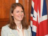 #سفيرة_بريطانيا: #الكويت بقيادة الأمير حليف قوي ومهم للمملكة المتحدة.   #العبدلي_نيوز