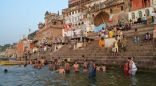 إلقاء جثث ضحايا كوفيد-19 في الأنهار بالهند