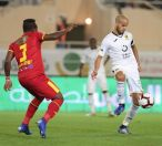 ملخص واهداف مباراة الاتحاد والقادسية في الدوري السعودي
