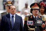 برلمانية إيطالية تذكر باتفاقات برلسكوني مع القذافي