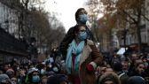 """مظاهرات للأسبوع الثالث في فرنسا ضد قانون """"الأمن الشامل"""""""