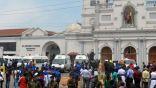 حصيلة ضخمة لتفجيرات سريلانكا