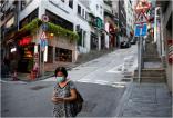 هونج كونج تعلن تخفيف بعض قيود كورونا .           #العبدلي_نيوز