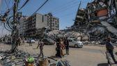 #غزة وإسرائيل: الأنظار تتجه إلى خيارات #السلام مع استمرار #الهدنة              #العبدلي_نيوز