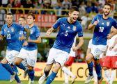 التشكيل الرسمي لمواجهة إيطاليا ضد تركيا في افتتاح يورو 2020