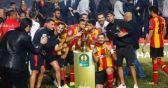 حقيقة تجريد الترجي التونسي من لقب دوري أبطال أفريقيا