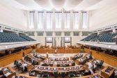 مجلس الأمة يحيل قانوني «الصحة النفسية» و«التقاعد المبكر» إلى الحكومة