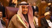الغانم يغادر القاهرة بعد المشاركة في اجتماع مشترك بين البرلمان العربي ورؤساء البرلمانات العربية