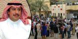 عزام الصباح: تنظيم مملكة البحرين لـ «الفورميلا1 العالمية» وضعها في قلب خريطة الرياضة العالمية