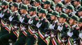 الحرس الثوري الإيراني: مقتل 5 أشخاص على الحدود الغربية مع العراق