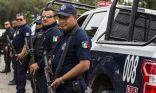 مقتل 14 شرطي في هجوم بالمكسيك
