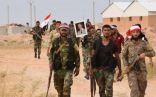 قوات النظام السوري تدخل إلى مدينة كوباني
