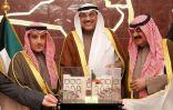 رئيس الوزراء: سمو الأمير أرسى دعائم المدرسة العريقة للديبلوماسية الكويتية