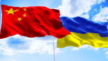 أوكرانيا تعلق رحلات الطيران المباشرة إلى الصين