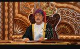 عاجل – تلفزيون عمان: مرسوم ملكي بتعيين وزير للخارجية وآخر للمالية