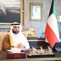الرئيس مرزوق الغانم يعرب عن امتنانه لاختياره رئيساً فخرياً للاتحاد الكشفي للبرلمانيين العرب   #العبدلي_نيوز