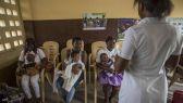 «الصحة» العالمية توصي بأول لقاح «ملاريا» للأطفال      #العبدلي_نيوز
