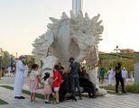 «إكسبو دبي 2020» وجهة ثقافية وترفيهية ترحب بأطفال العالم.         #العبدلي_نيوز