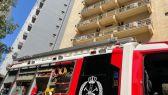 الإطفاء: إخماد حريق شقة في المهبولة.. ولا إصابات #العبدلي_نيوز