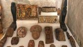 رد غريب من مصري ضبط وهو ينقب عن آثار فرعونية