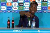 تليجراف: منع ظهور المشروبات أمام اللاعبين المسلمين في يورو 2020