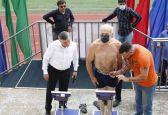 هكذا حدثت المعجزة.. روسي يخسر 10 كيلوجرامات من وزنه في 5 ساعات