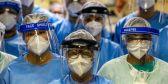 كوريا الجنوبية تسجل 168 حالة إصابة جديدة بفيروس كورونا