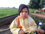 شاب مصري لم يتناول الطعام ولا الماء منذ ولادته ويعيش على الحليب فقط