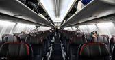 بشرى مطمئنة للمسافرين.. دراسة: كورونا ليس خطيراً في الطائرات