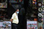 """أسواق بلا مشترين في نيودلهي  بعد ضربة """"كورونا"""" غير المسبوقة"""