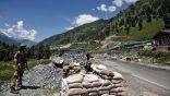 الهند تحتل 4 قمم جبلية في منطقة الحدود المتنازع عليها مع الصين