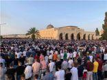 """تعليق دخول المصلين للمسجد الأقصى لمدة 3 أسابيع للحد من انتشار """"كورونا"""""""
