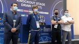 نتائج قرعة دور ربع نهائي في دوري أبطال آسيا