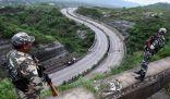 الهند تتهم باكستان بقتل 3 من جنودها في كشمير
