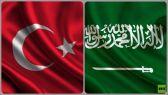 تركيا تتهم السعودية بعرقلة نقل البضائع للمملكة وتوجه تحذيرا لها