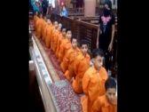 أول تحرك رسمي في مصر ضد فيديو تجسيد مشهد ذبح الأقباط في ليبيا عبر الأطفال