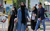 للمرة الأولى منذ ظهور الوباء.. كورونا يصيب 5039 إيرانياً في يوم واحد