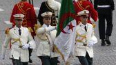 """الجيش الجزائري يرسل طائرات عسكرية تحمل مساعدات إلى """"الصحراء الغربية"""""""