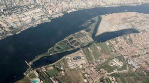 معهد البحوث الفلكية ينفي الشائعات حول اختفاء مدن مصرية وظهور أخرى