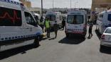 أقرباء متوفين وشهود عيان يروون تفاصيل ما حدث بمستشفى السلط