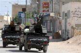 اخبار ليبيا اليوم: مقتل 56 شخص في القتال بطرابلس