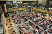انخفاض مؤشرات بورصة الكويت في تعاملات اليوم .. والمؤشر العام يسجل 5779.9 نقطة