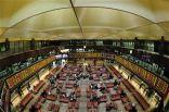 ارتفاع مؤشرات البورصة الكويتية في تعاملات اليوم